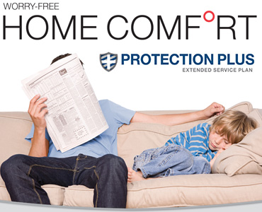 Protection Plus Extended Service Plan